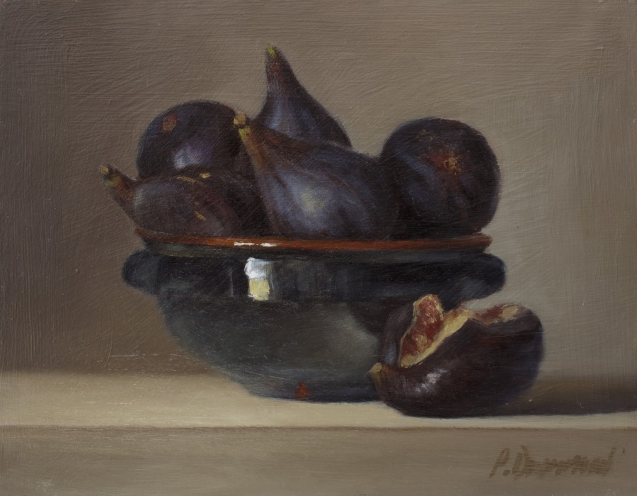 Bowl of Figs 2019